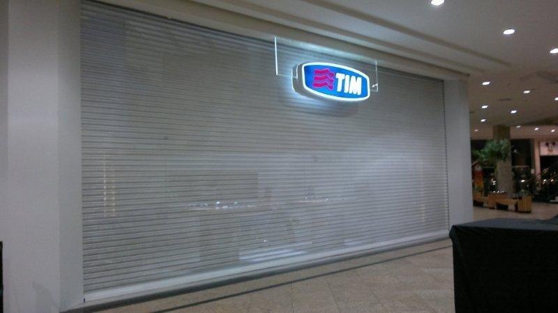 Fabricantes de portas automáticas