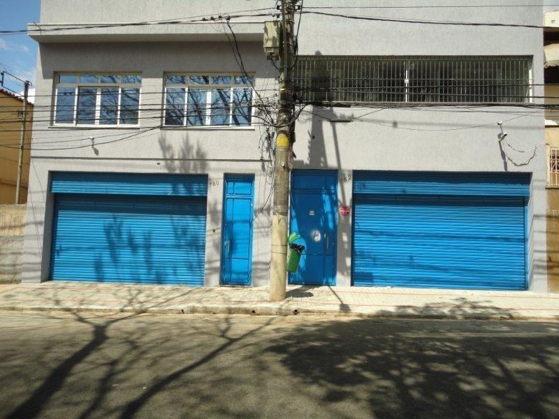 Porta de enrolar automática em São Paulo
