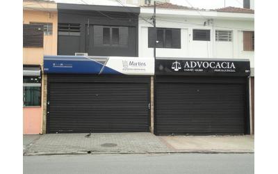 AÇO FECHADA 24