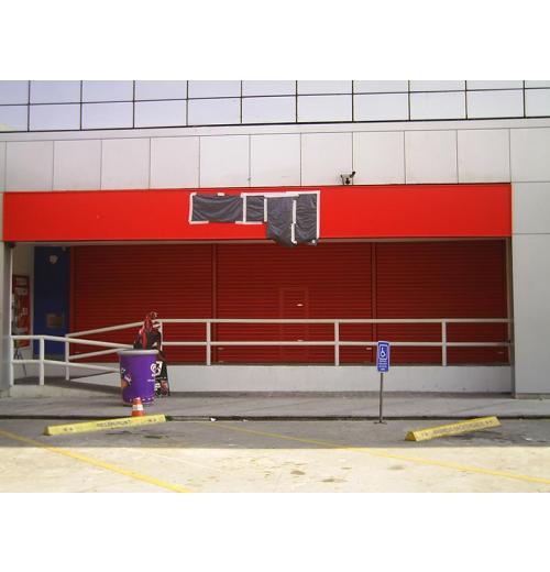 AÇO FECHADA 34