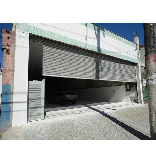 AÇO FECHADA 39
