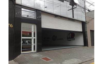 AÇO FECHADA 53