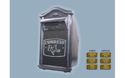 CAIXA DE CORREIO REF. 001