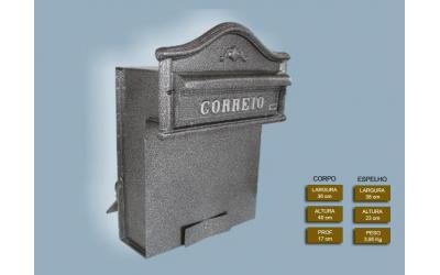 CAIXA DE CORREIO REF. 009