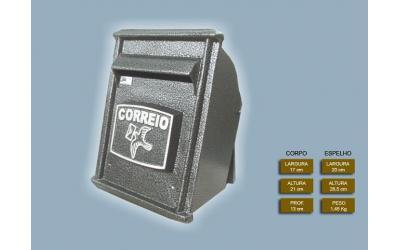 CAIXA DE CORREIO REF. 016