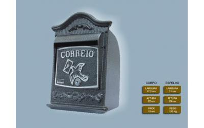 CAIXA DE CORREIO REF. 022