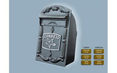 CAIXA DE CORREIO REF. 032