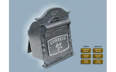 CAIXA DE CORREIO REF. 041