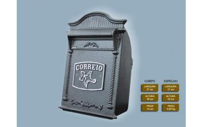 CAIXA DE CORREIO REF. 045